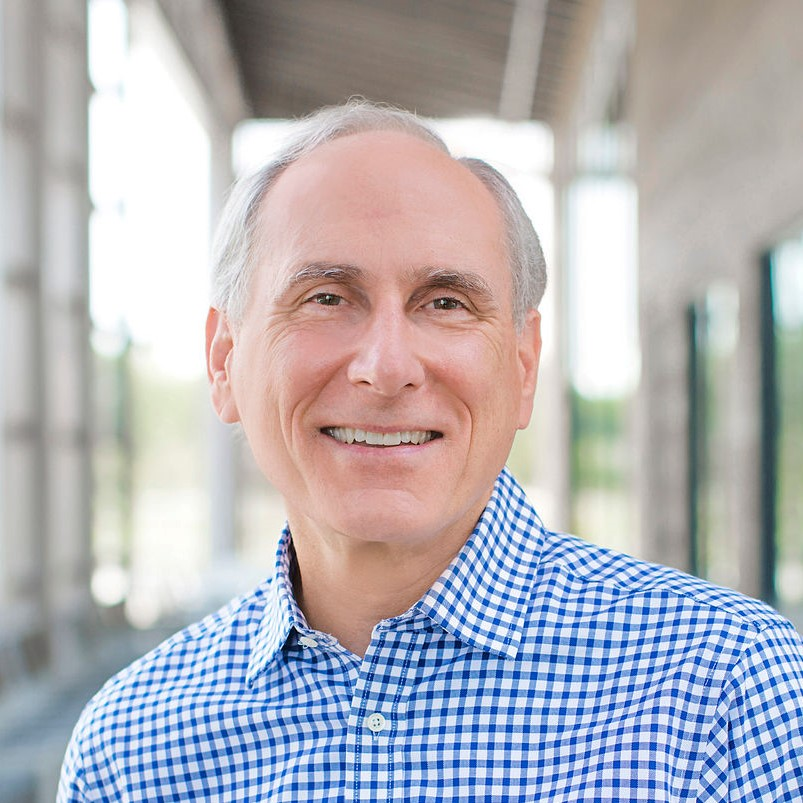 Phil Hooper - Director of College Counseling